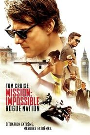Mission : Impossible - Rogue Nation streaming