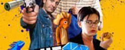Blue Iguana online