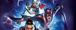 La Ligue des Justiciers : Dieux et Monstres online
