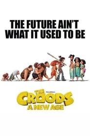 Les Croods 2 : Une Nouvelle Ère 2020
