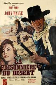 La Prisonnière du désert 1955