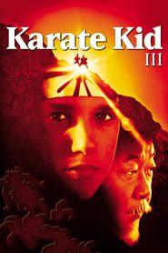 Karaté Kid 3