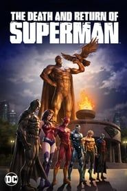 The Death and Return of Superman streaming