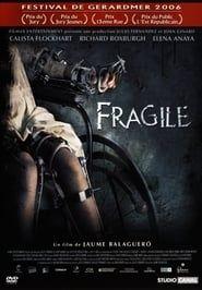 Fragile streaming