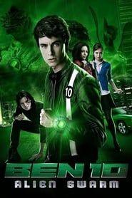 Ben 10 Alien Swarm 2008