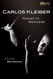 Spuren ins Nichts: Der Dirigent Carlos Kleiber streaming