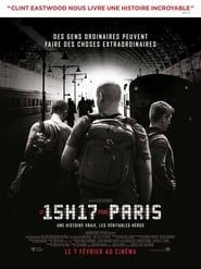 Le 15:17 pour Paris streaming vf