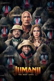 Jumanji: The Next Level Full online