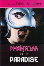 Phantom of the Paradise streaming