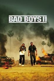 Bad Boys II 2015