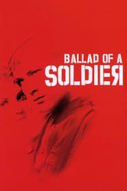 La balade du soldat streaming