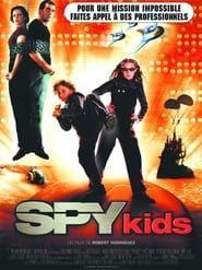 Spy Kids 2001