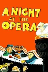 Une Nuit à l'opéra