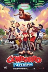 Condorito: la película streaming