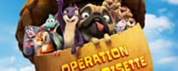 Opération Casse-noisette 2 online