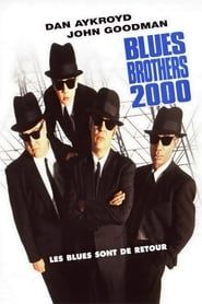 Blues Brothers 2000 streaming