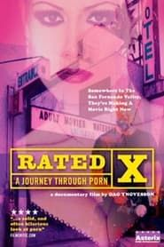 Rated X: A Journey Through Porn