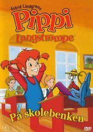 Pippi Långstrump: Första skoldagen