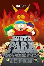 South Park, le film : Plus long, plus grand et pas coupé