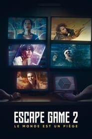 Escape Game 2 : Le monde est un piège 2021