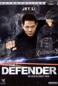The Defender streaming
