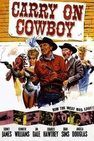 Continuez Cowboy