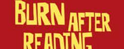 Burn After Reading online