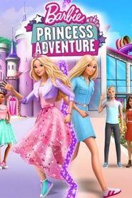 Barbie : L'aventure de princesse 2014