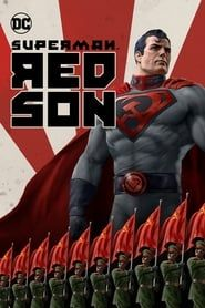 Superman: Red Son streaming
