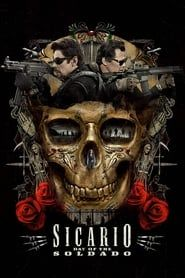 Sicario: Day of the Soldado Full online