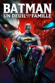 Batman : Un deuil dans la famille 2019