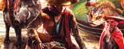 Journey to the West,Demon Chapter 2 online