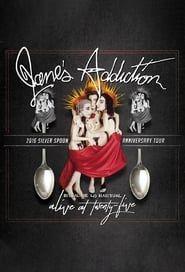 Jane's Addiction - Ritual de lo Habitual - Alive at 25