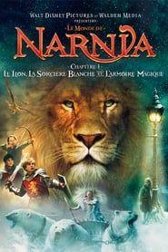 Le Monde de Narnia : Le Lion, la sorcière blanche et l'armoire magique 2004