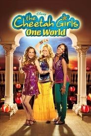 The Cheetah Girls 3, Un monde unique