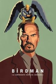 Birdman 2015