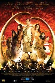A.R.O.G streaming