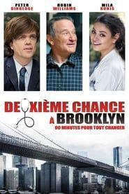 Deuxième chance à Brooklyn streaming