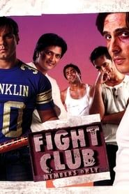 Fight Club: Members Only streaming
