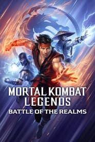 Mortal Kombat Legends: Battle of the Realms 2020