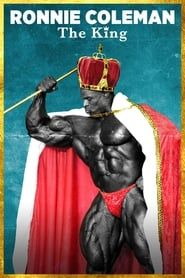 Ronnie Coleman: The King streaming