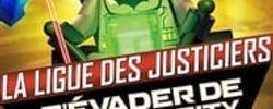 LEGO DC Comics Super Héros : La Ligue des justiciers - S'évader de Gotham City online