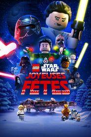 LEGO Star Wars : Joyeuses Fêtes 2019