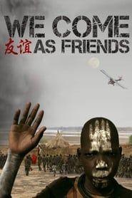 Nous venons en amis