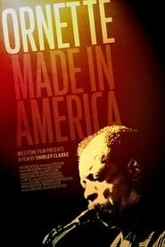 Ornette: Made in America streaming