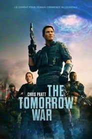 The Tomorrow War 2020