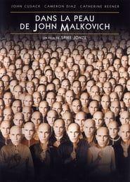 Dans la peau de John Malkovich streaming
