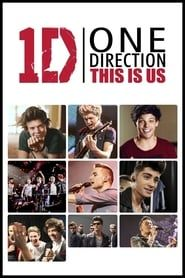 One Direction : Le Film streaming