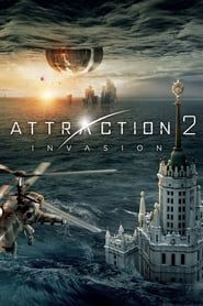 Attraction 2 : Invasion