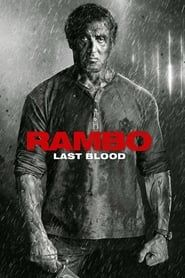 Rambo : Last Blood 2020
